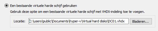 virtuele disk